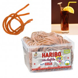Acidofilo Goût Cola PIK Haribo