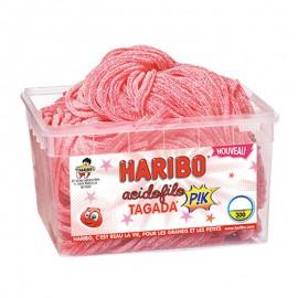 bonbon-acidule;haribo-acidofilo-gout-tagada-pik