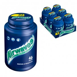 airwaves-chewing-gum;wrigley-airwaves-menthol-eucalyptus-bottle