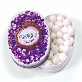 Anis de Flavigny violette