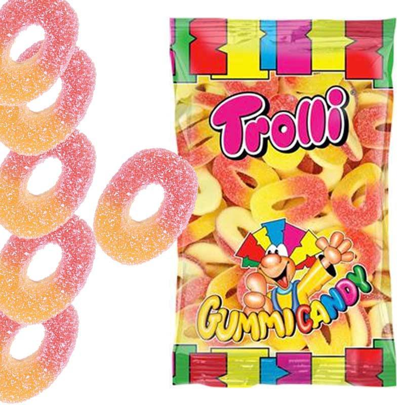 bonbon-gelifie;trolli-anneaux-peche-trolli