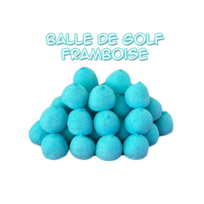 bonbon-guimauve-bonbon-chamallows;fini-balle-de-golf-framboise