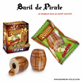Baril de Pirate