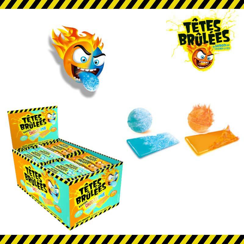 bonbon-acidule;verquin-et-bonbons-tetes-brulees-barre-tetes-brulees-choc-termik