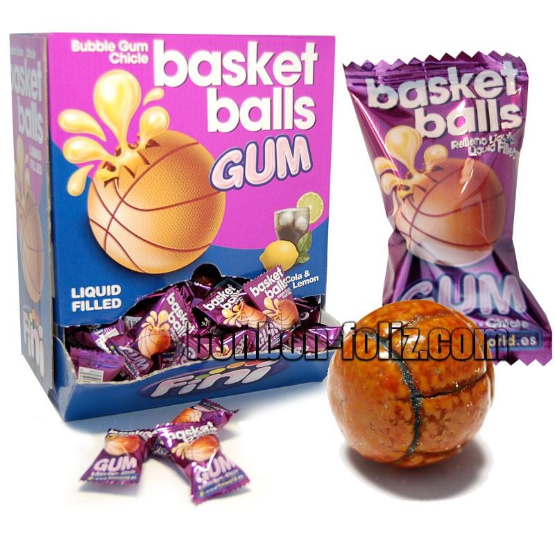 bubble-gum-fantaisie;fini-basket-balls