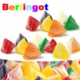 Berlingots Fruits
