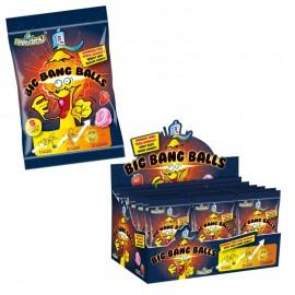Big Bang Balls bonbon très acide