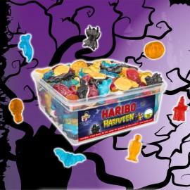 bonbon halloween HARIWEEN Haribo