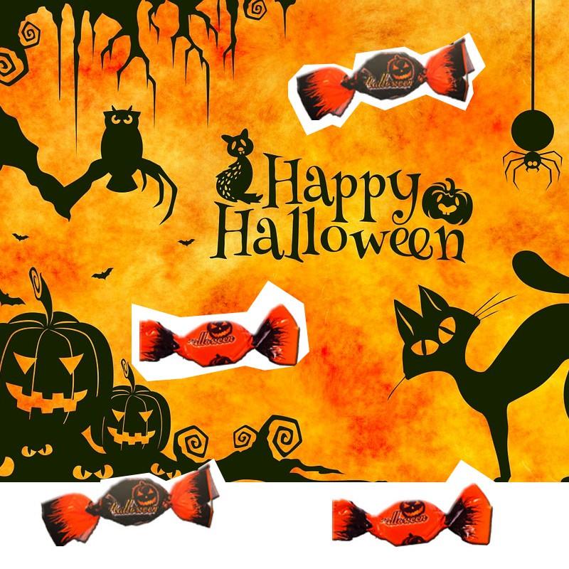 bonbons-halloween-intervan-orange-et-noir-avec-citrouille