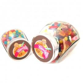 Bonbonnière Candy Box pleine de bonbon Haribo