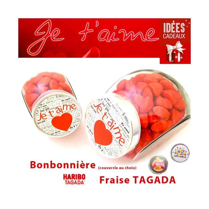 bonbonnieres;bonbon-foliz-bonbonniere-fraise-tagada-haribo