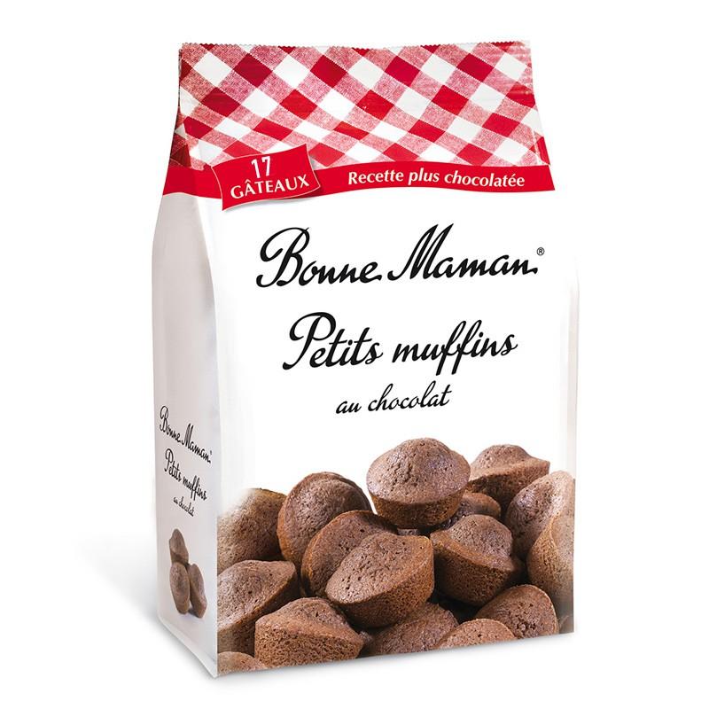 biscuit-gateau-et-cafe;bonne-maman-bonne-maman-petits-muffins-au-chocolat