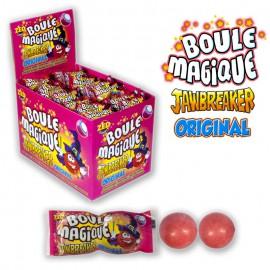 Boule magique...