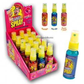 Candy Spray N°3