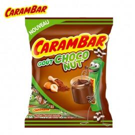 bonbon-pate-a-macher;bonbon-carambar-carambar-choco-nut-110-gr