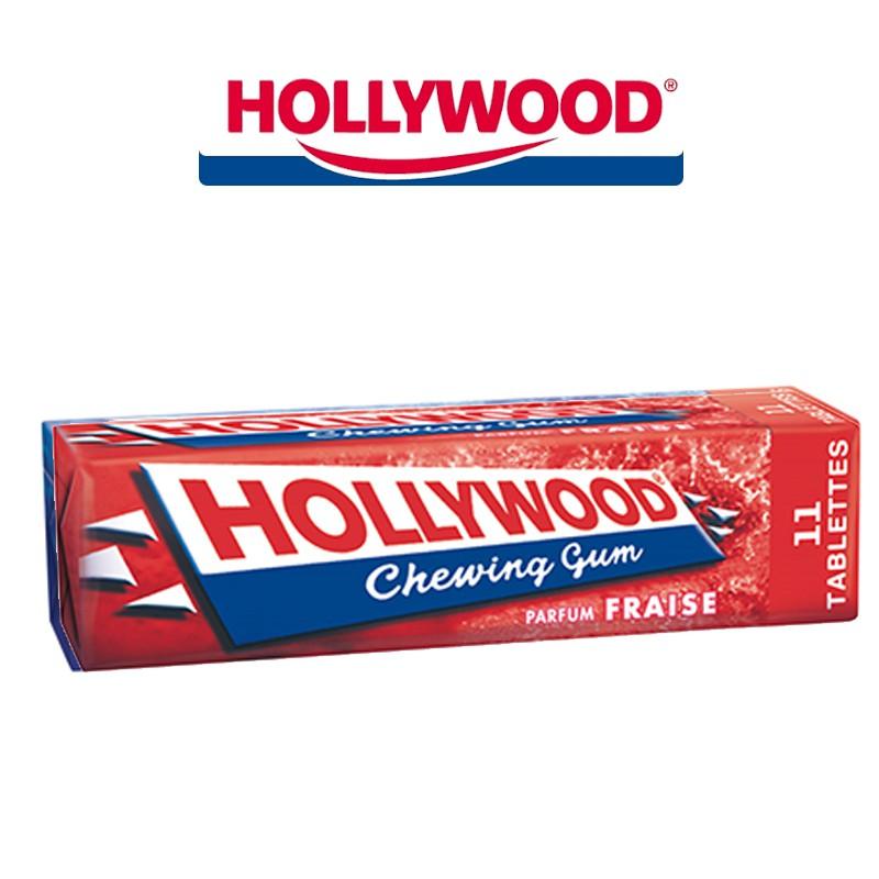 hollywood-chewing-gum;hollywood-chewing-gum-hollywood-tablette-fraise