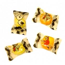bonbon-enveloppe;kubli-citrouille-poudre
