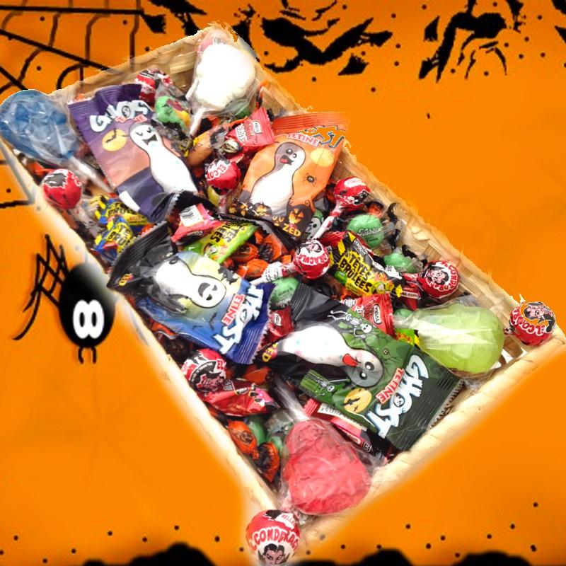 corbeilles-de-bonbons;bonbon-foliz-corbeille-bonbon-special-halloween-grand-modele