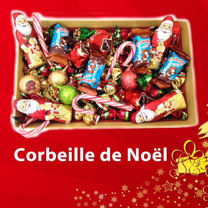 bonbon-noel;bonbon-foliz-corbeille-speciale-noel