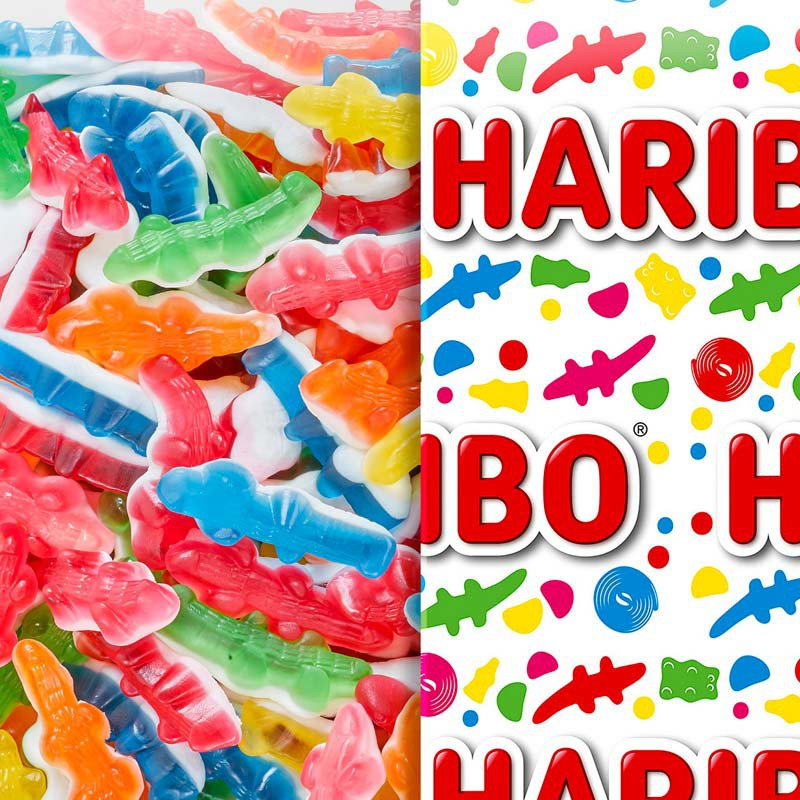 bonbon-gelifie;haribo-croco-haribo-2-kg