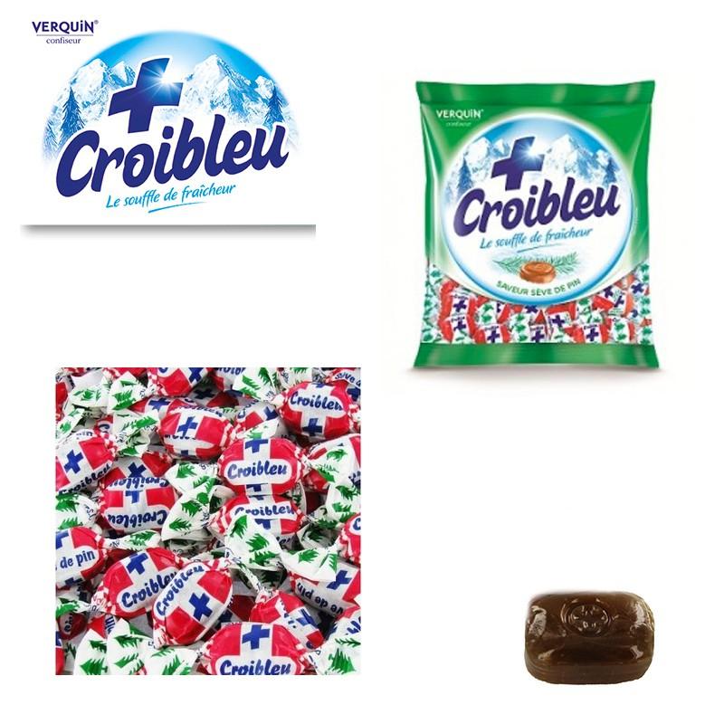 Croibleu