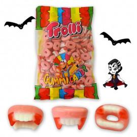 bonbon-gelifie;trolli-dents-de-dracula