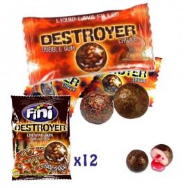 Destroyer Bubble gum
