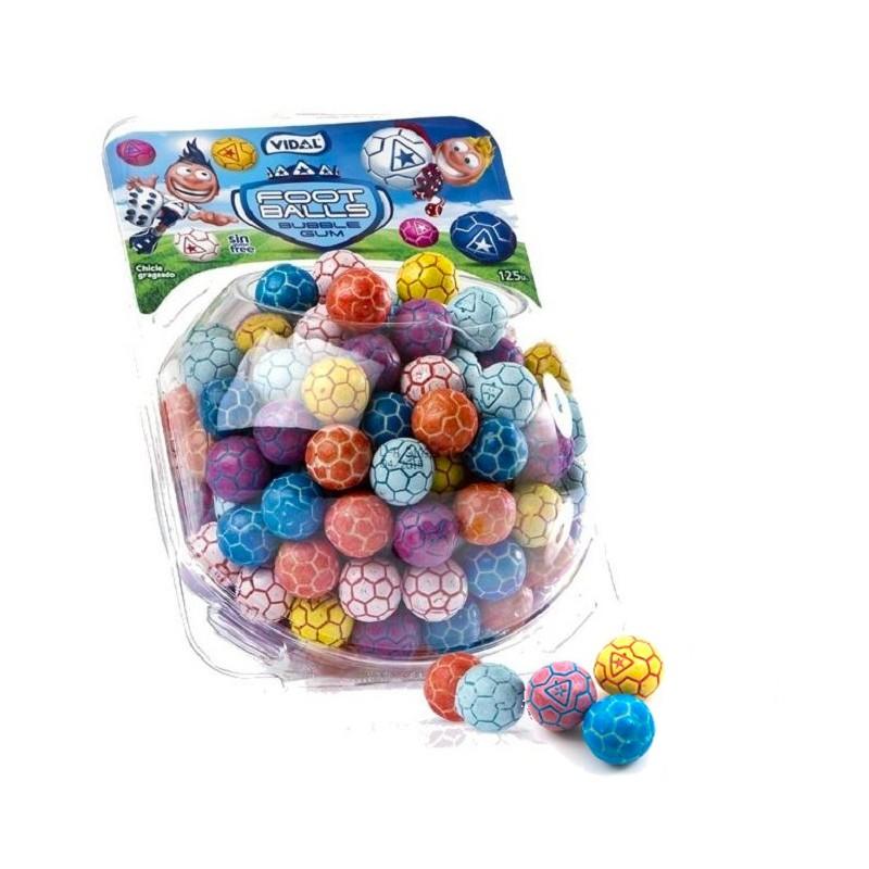 bubble-gum-fantaisie;vidal-foot-balls-vidal-chewing-gum