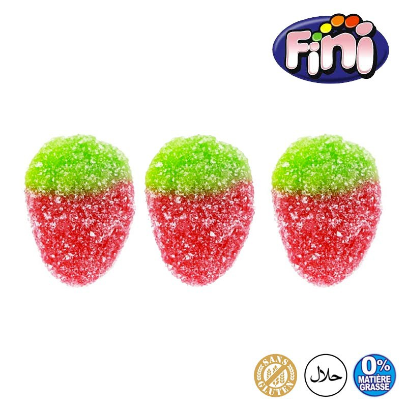 bonbon-halal;fini-fraise-sauvage-acidulee-fini-halal