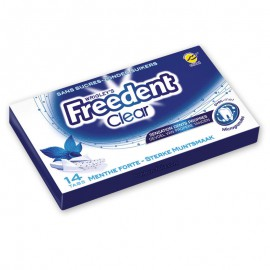 freedent-clear-menthe-forte