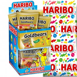 Goldbears Mini sachet Haribo