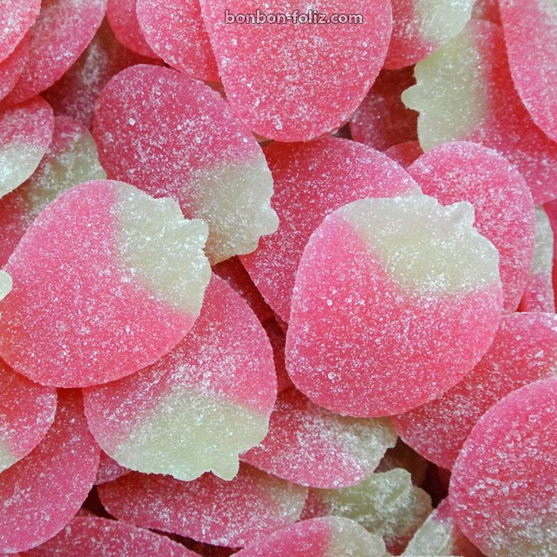 bonbon-acidule;lutti-grosse-fraise