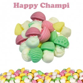 Happy Champi sac de 1kg Trolli