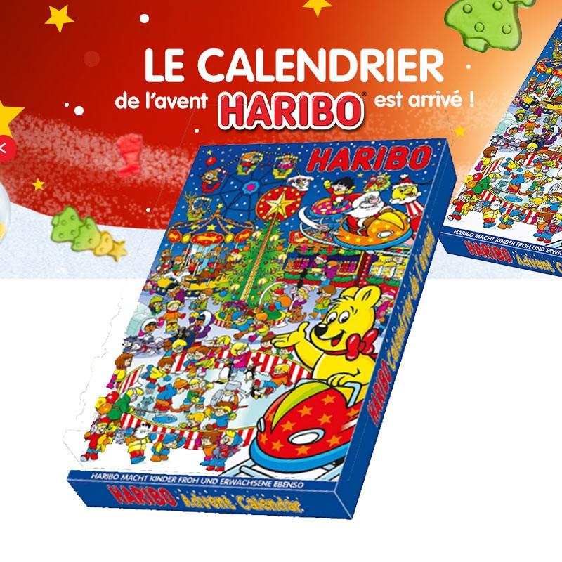 bonbon-haribo;haribo-haribo-calendrier-de-l-avent