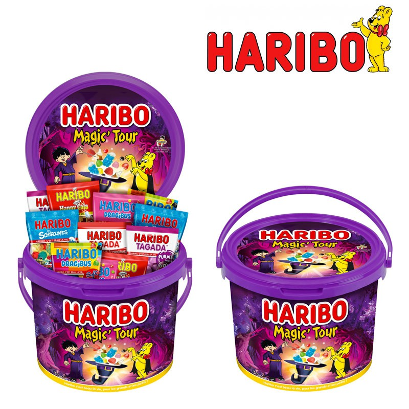 HARIBO Magic Tour