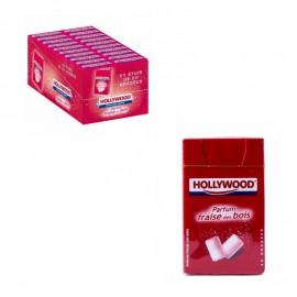 Hollywood Fraise des Bois