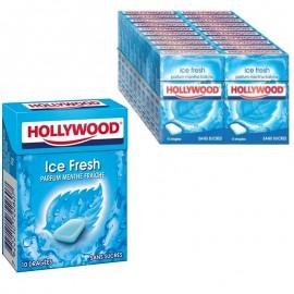 Hollywood Ice Fresh