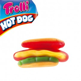 bonbon-gelifie;trolli-hot-dog-bonbon-gelifie-emballe