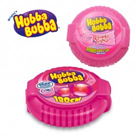 bubble-gum-fantaisie;wrigley-hubba-bubba-fruit