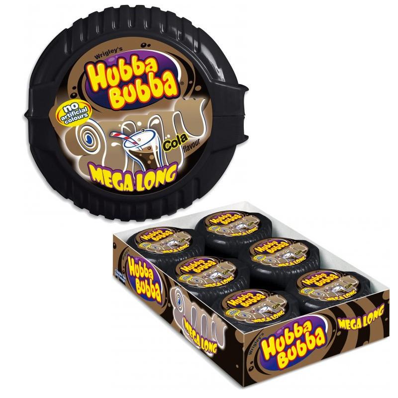 bubble-gum-fantaisie;wrigley-hubba-bubba-gout-cola