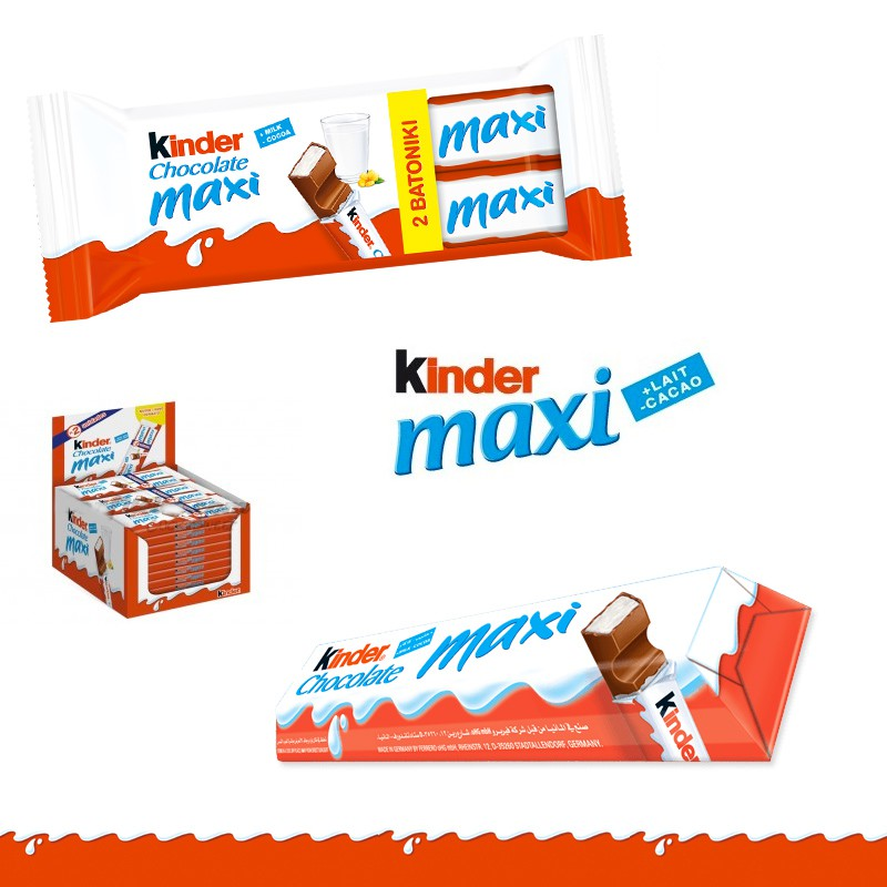 barre-chocolat-et-barre-chocolatee-aux-cereales;kinder-kinder-maxi-format-2-barres
