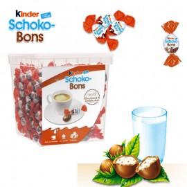 bonbon-chocolat;kinder-kinder-schokobons-schoko-bons