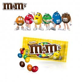 bonbon-chocolat;mars-masterfoods-m-m-s-sachet-100gr