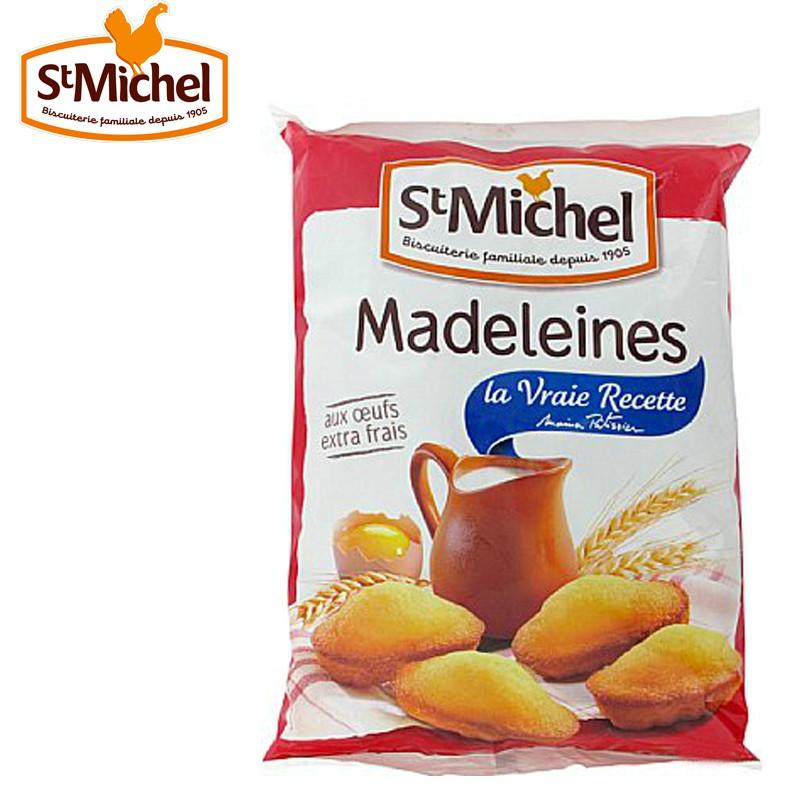 biscuiterie-gouter-gateaux-et-cafe;st-michel-madeleine-saint-michel-la-vrai-recette-250gr