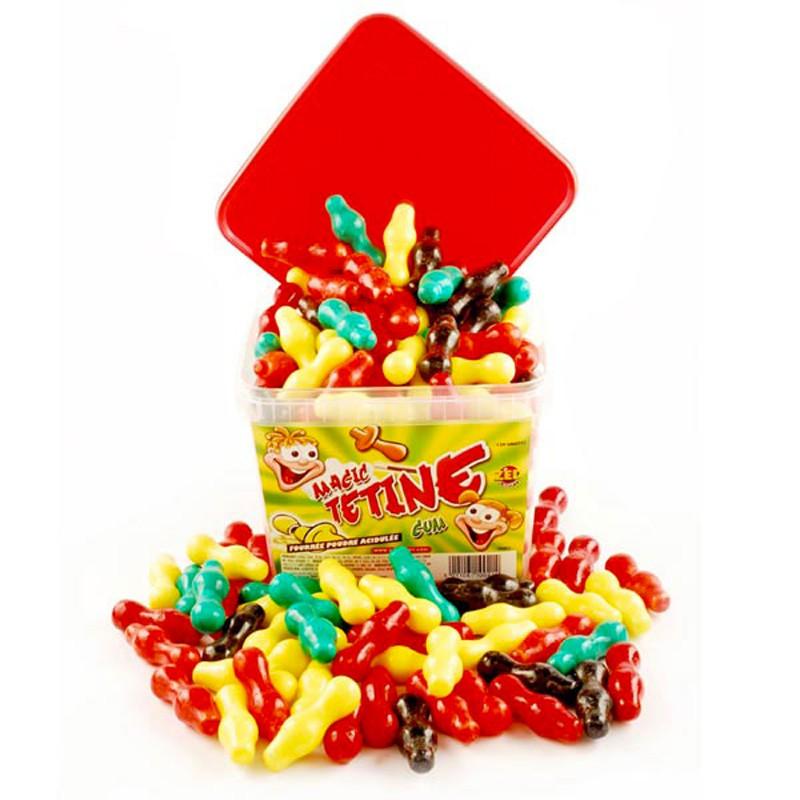 bubble-gum-fantaisie;zed-candy-magic-tetine-gum