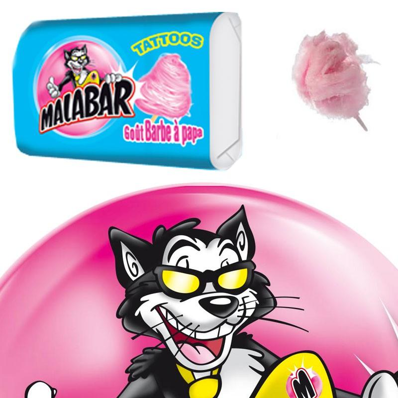malabar-chewing-gum;malabar-malabar-barbe-a-papa