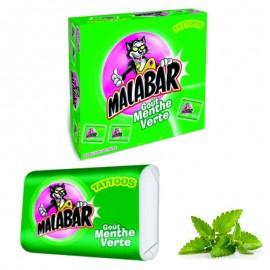 Malabar goût Menthe