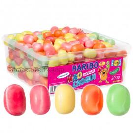 bonbon-drageifie;haribo-mao-croqui-fruit