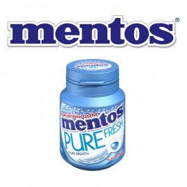 Mentos Pure Fresh Menthe fraiche
