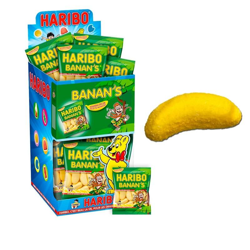 mini-sachet-de-bonbon;haribo-mini-banan-s-banane-haribo